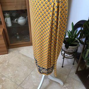 Michael Kors Skirts - Michael Kors wrap up skirt, size 8